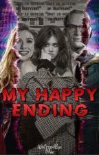 My Happy Ending,     𝐖𝐀𝐍𝐃𝐀𝐕𝐈𝐒𝐈𝐎𝐍 by L0VERSAFFAIR