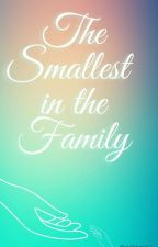 The Smallest in the Family G/t by LunaTally1