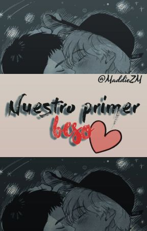 Nuestro primer beso | KaiSoo by MaddieZM