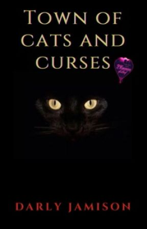 Town of Cats and Curses | ONC 2021 by Monrosey