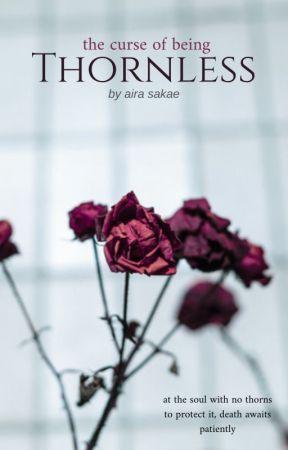 Thornless by sakkaira