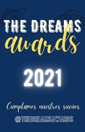 Premios Dreams. by dreamsawards