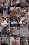 In love and war - a bridgerton inspired roleplay cover