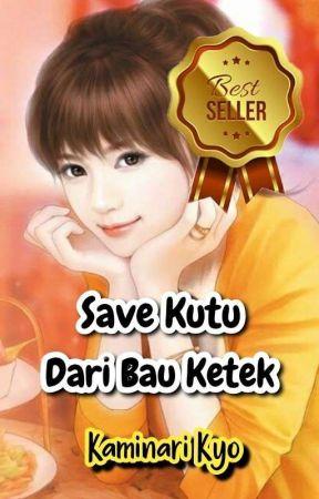 Save Kutu Dari Bau Ketek by kaminarikyo