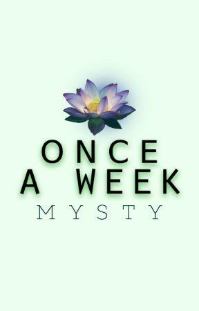 Twice a Week (2021) - Tips, Updates, Poetry, Music, Thoughts by MissMysteryGame