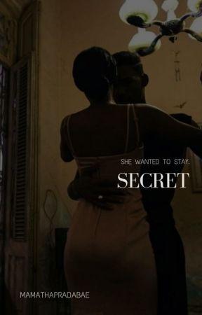 Secret by mamathapradabae