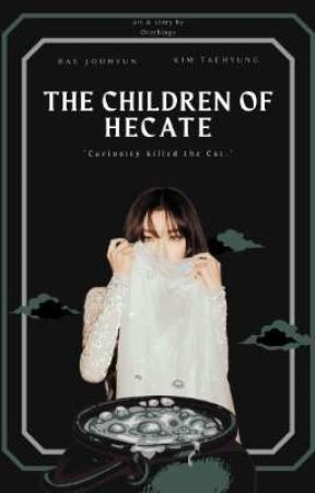 The Children of Hecate by orzthings