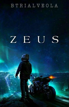 ZEUS  by Btrialveola