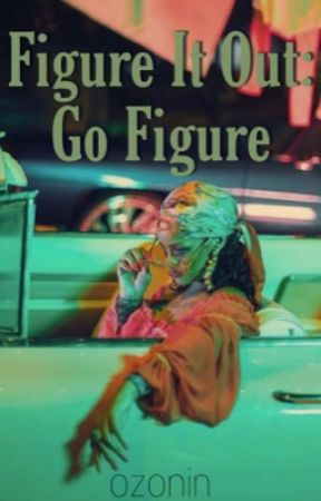 Figure It Out 2: Go Figure by ozonin