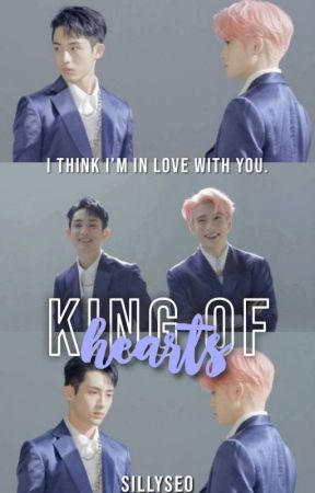 [✓] KING OF HEARTS ☾ jaewin. by sillyseo