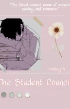 The Student Council | Ray by lindsey6107