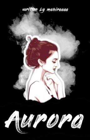 Aurora[On Going] by aymhirra