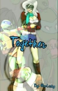 Together (trilogy of Fallen) cover