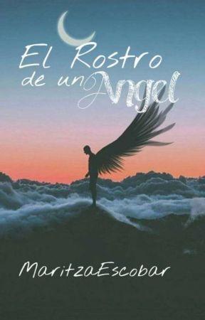 El Rostro De Un Ángel  by MEscobar_18