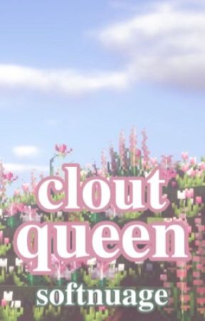 Clout Queen | tommyinnit by softnuage