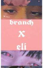 Love Me Tenderly    Branch x Eli Oneshots by antxpia
