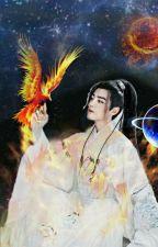 [一见钟情的艾琳族长]One Sight Love Of Yilling Patriarch(Zhanyi)[Completed] by XiaoYisi2009