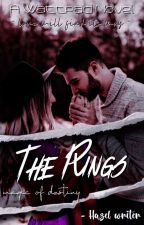 The Rings :- The Story Which Will Tell You What Is Love by Kritika2502