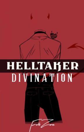 HT: Divination | Demon Harem x Reader by Folkzone