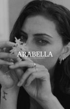 ARABELLA - miguel diaz.  by ARCTICSHELBYS