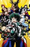 We Are Heroes! (MHA X Reader) COMPLETED cover