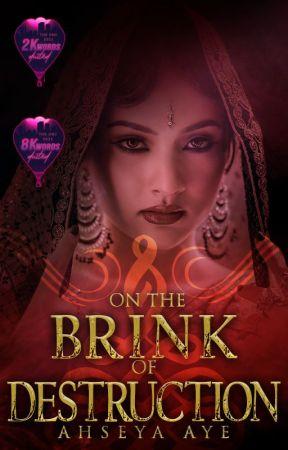 On The Brink Of Destruction │ONC 2021 by Ahseya_aye