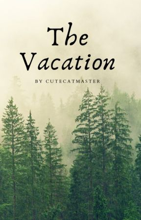 The Vacation (Mclennon, Starrison, Deacury and Maylor) by noddleify