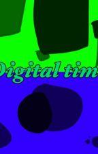 Tony x Colin dhmis ( fanfic) by PresentPuma5723