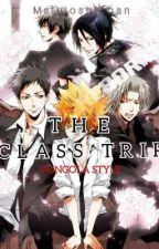 The Class Trip 'Vongola Style' by Msfujoshichan