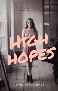 High Hopes // h.s [COMPLETED] cover