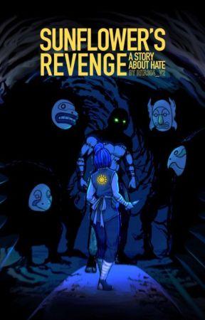 Sunflower's Revenge  by Rita304_V2