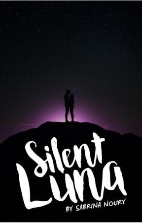 Silent Luna by h0p3less-r0m4ntic
