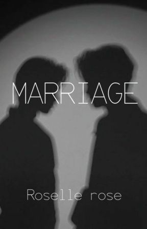 Marriage AU!ZIAM by Roselle_Rose