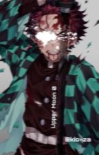 The Uppermoon 0- HIATUS  by okio-kun