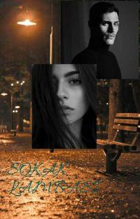 SOKAK LAMBASI (+18) cover