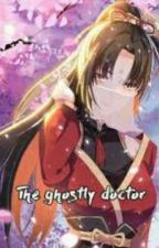 The Ghostly Doctor;Mesmerizing Ghost Doctor by RainebowFeather