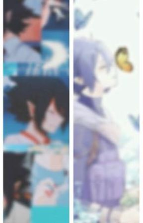 What He Didn't Expect... {Tamaki Amajiki x Fem!Reader} by mhafanheh