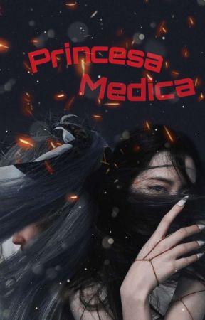|2| Princesa Médica  by Bele097