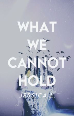 What We Cannot Hold | ONC 2021 by softyhartz