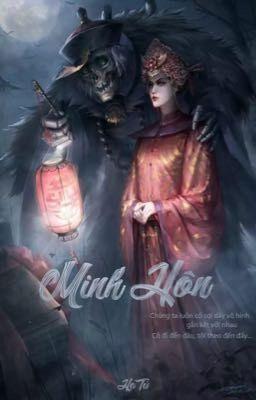 Đọc truyện Minh Hôn