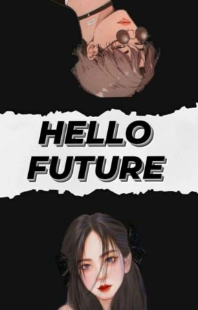 Hello Future by peachansa