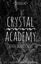 Crystal Academy |BxB| by Loren_bijj
