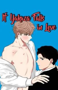 If yakuza falls in love  cover