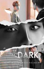 The Darkness //Taejin// by KimLunaRJ2