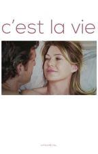 C'est La Vie // Dempeo by _Ktje_