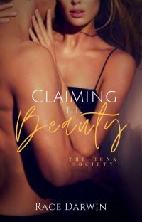 Claiming the Beauty cover