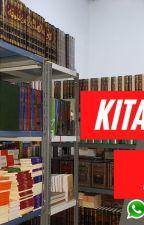 WA: 0877 2500 3184 Jual Kitab Tafsir Kontemporer Mentaya Hilir Selatan by postingku149