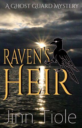 Raven's Heir | ONC 2021 shortlist by jinnis
