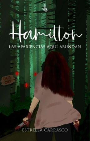 HAMILTON © by rxchelnymph