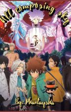 All composing sky: khr fanfic by Triafeana333